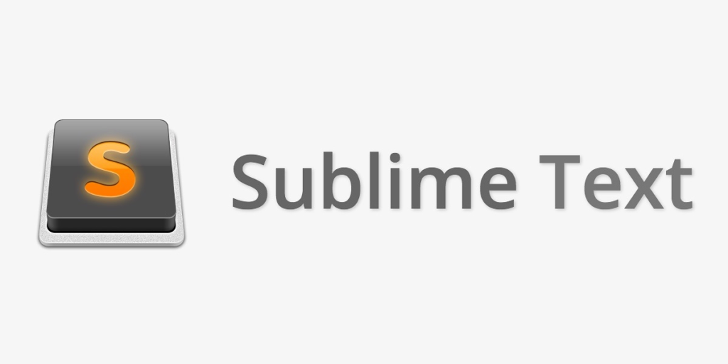 редактор Sublime, Редактор Sublime Text