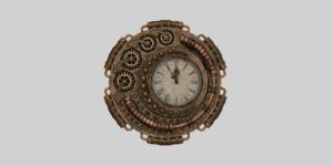 puzzle clock2