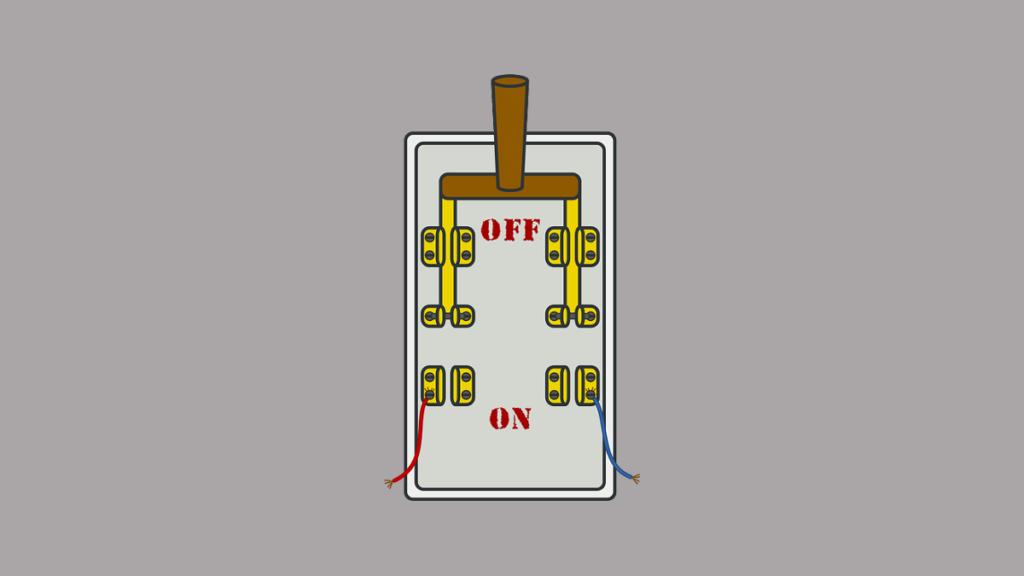 Выключатель