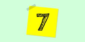 puzzle seven