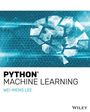 "Обложка книги ""Python® Machine Learning"""
