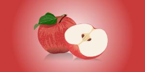 puzzle apples