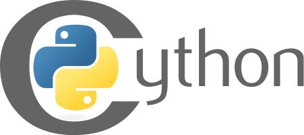 Лого Cython - реализации Python