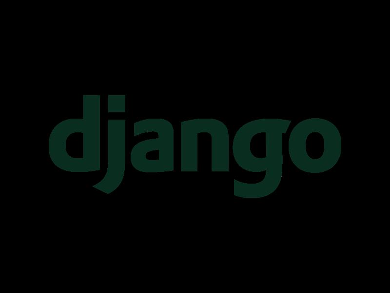 Лого сообщества django
