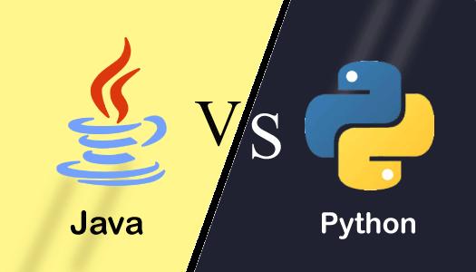 Python vs. Java